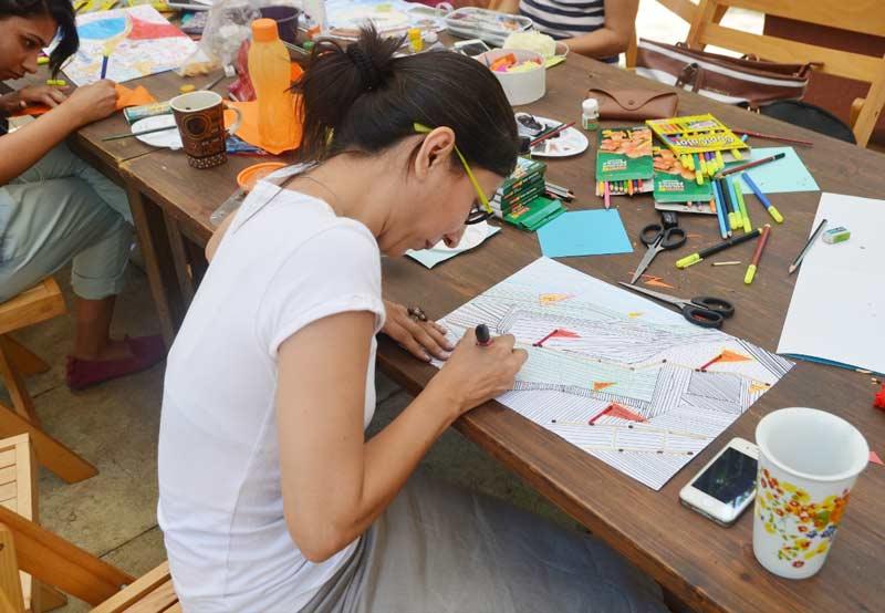 DR  BHAU DAJI LAD MUMBAI CITY MUSEUM - Courses