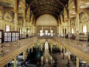 Genial Architectural Restoration